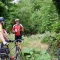 Preparing for Betjeman Ride 2017