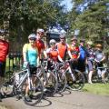 Century Riders at Middle Tysoe - 20 May 2018