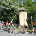 Four shires stone - Century Ride 2018
